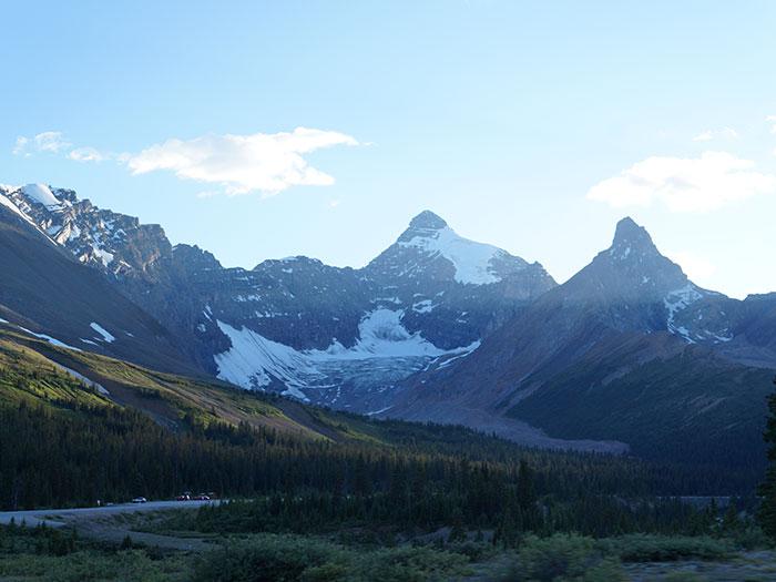 Traces de voyages - Banff et Jasper, Alberta, Canada