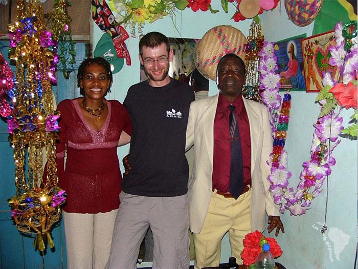 Les Globes blogueurs - Noël en Tanzanie