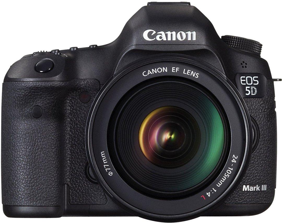 Canon EOS 5D MARK III - Reflex