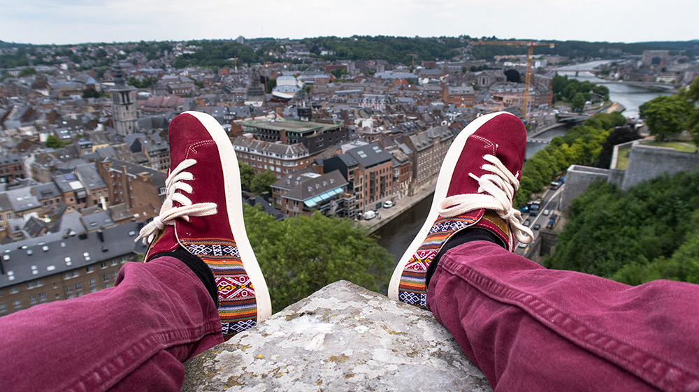 Perus - Chaussures code promo