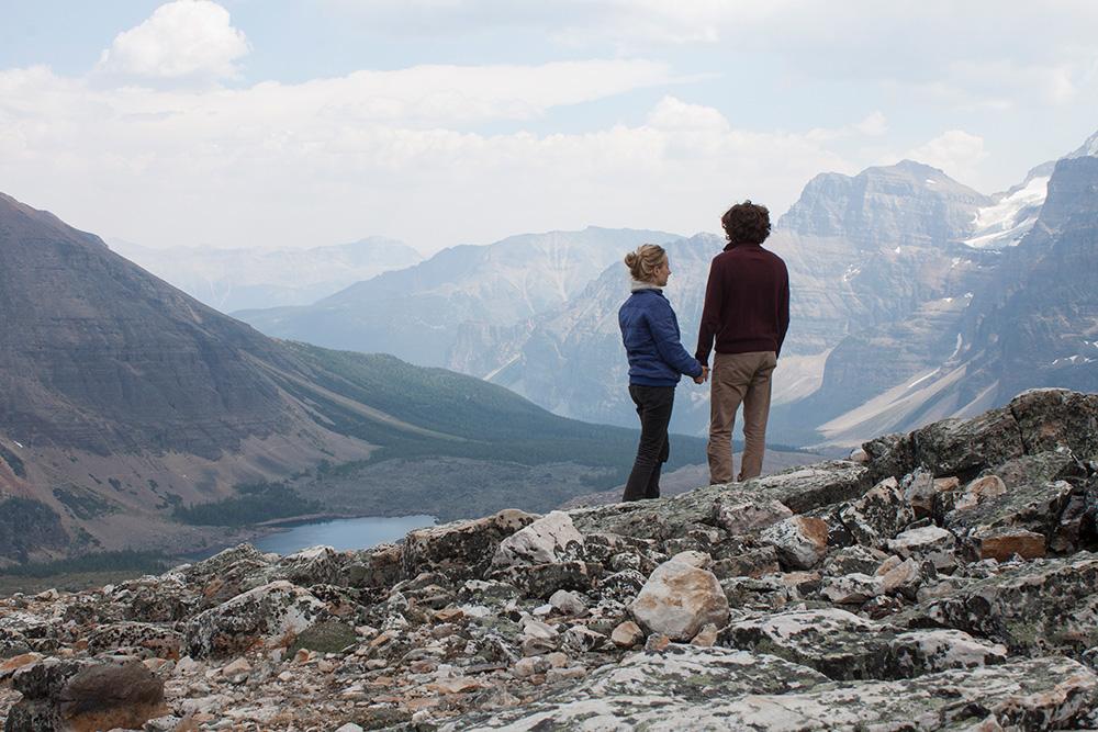 Traverser le Canada en van - Être Digital nomade - Nomades digitaux