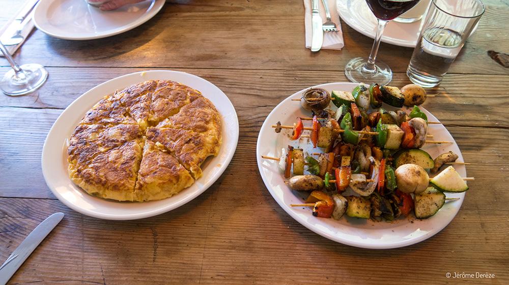 Apprendre l'espagnol - Préparer une tortilla à Ronda