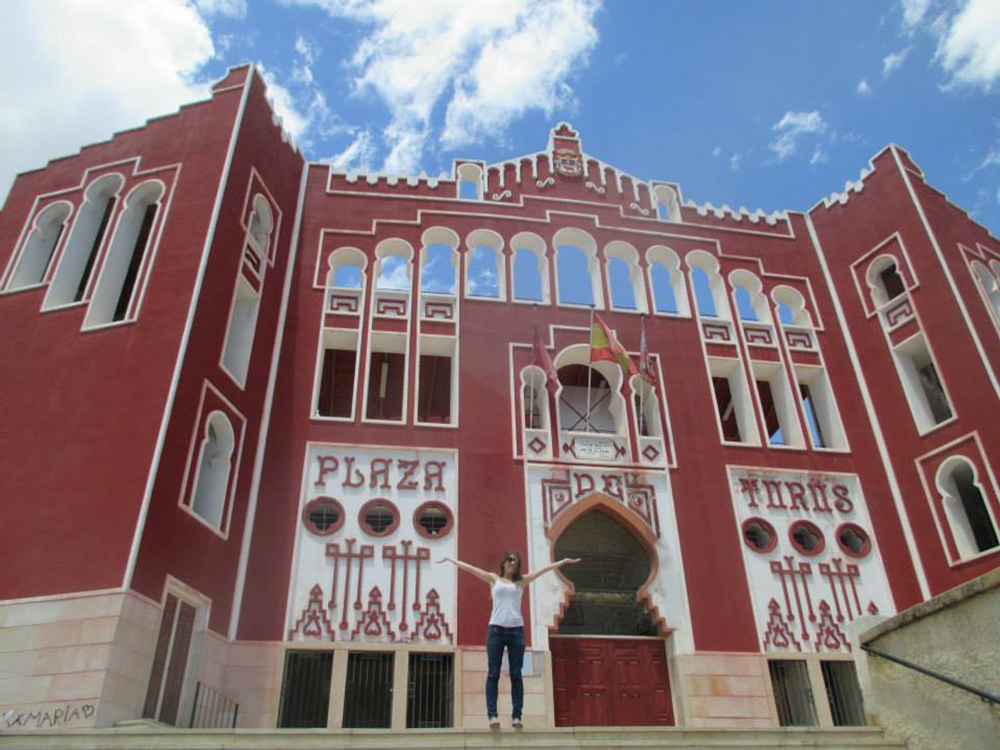 Découvrir la région de Murcia en Espagne - Voyager à Caravaca de la Cruz