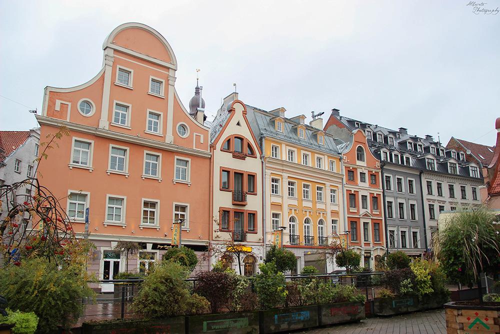 Faire un erasmus à Vilnius - Voyager à Riga