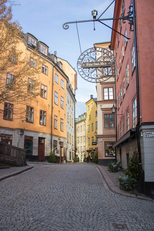 Faire un erasmus à Vilnius - Voyager à Stockholm