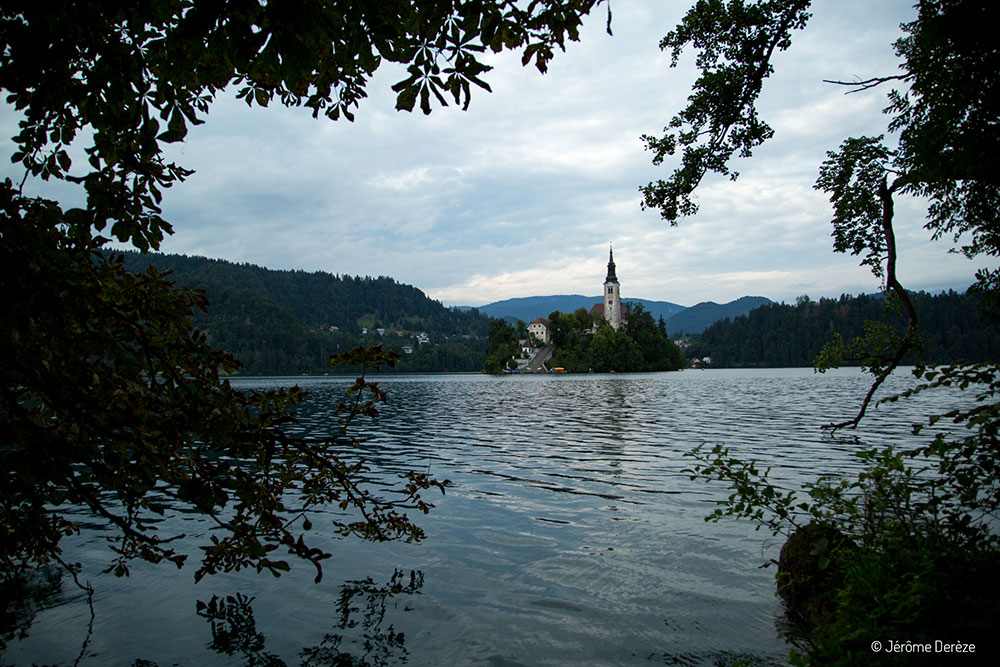Visiter Bled - Visiter l'île de Bled