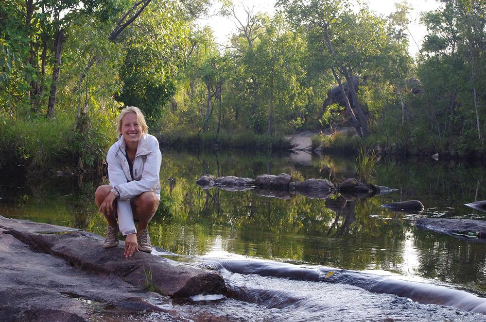 Faire un PVT Australie - WHV Australie - Randonnée Darwin