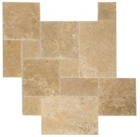 Travertine Tile-