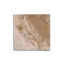 12x12 Cappadocia Filled-Honed Travertine Tile | Travertine ...