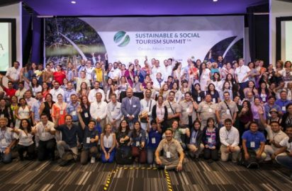 Conclusiones del Sustainable and Social Tourism Summit en Cancún