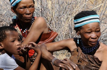 G Adventures releases Responsible Travel with Indigenous People Guidelines