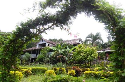 Campesinado y Turismo, una historia rebelde en Nicaragua