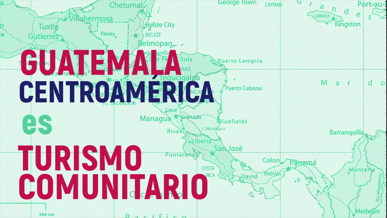 Guatemala set to host the first Central American community-based tourism event