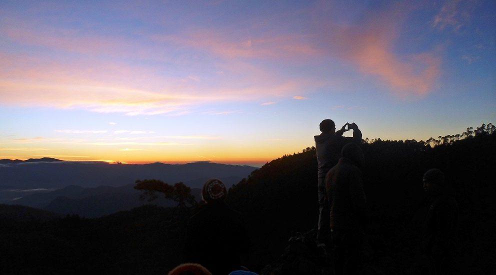 Turismo Inter-comunitario en los pueblos Zapotecos de México