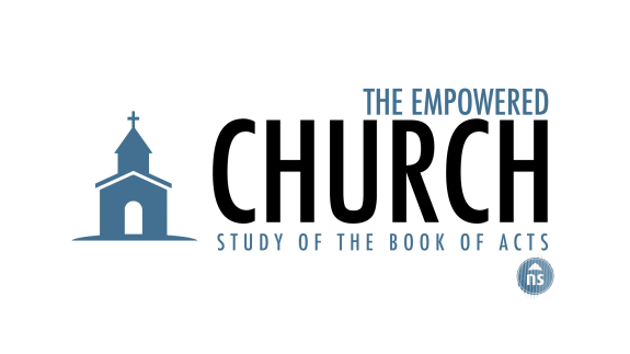 02 - The empowered Church