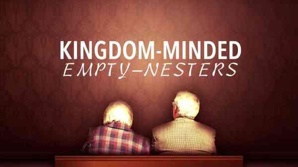 KINGDOMMINDED