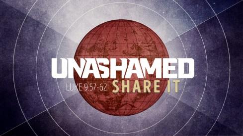 Unashamed 3.072
