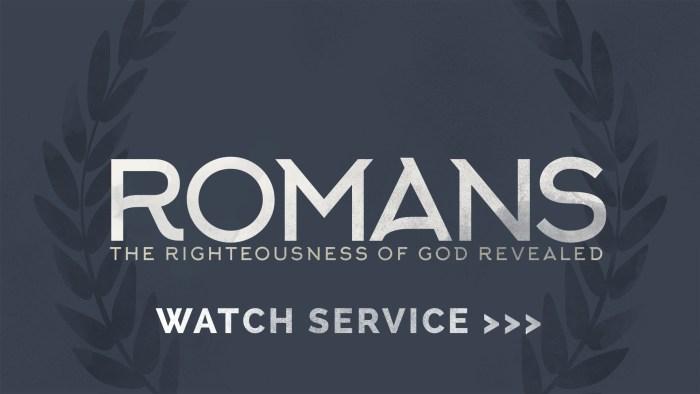 ROMANS WATCH