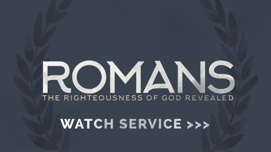 ROMANS WATCH