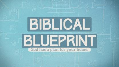 Biblical Blueprint w:subtitle