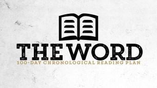 Word Reading Plan