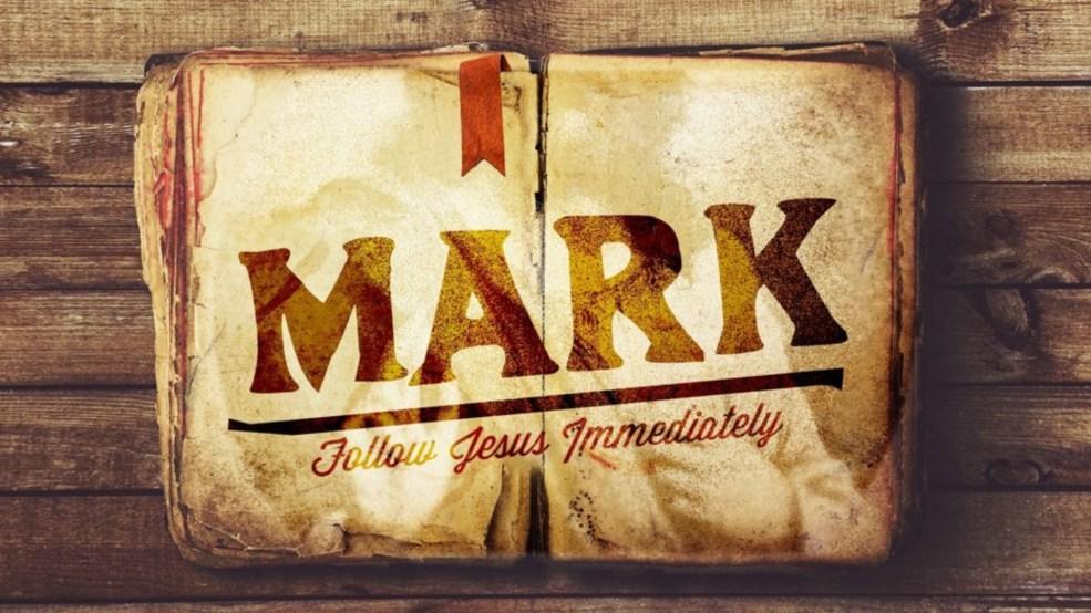 Jesus Isn't Afraid of Your Mess