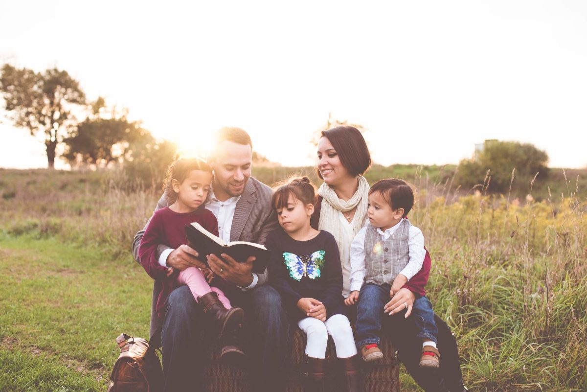 Discipleship Strategy for Your Family