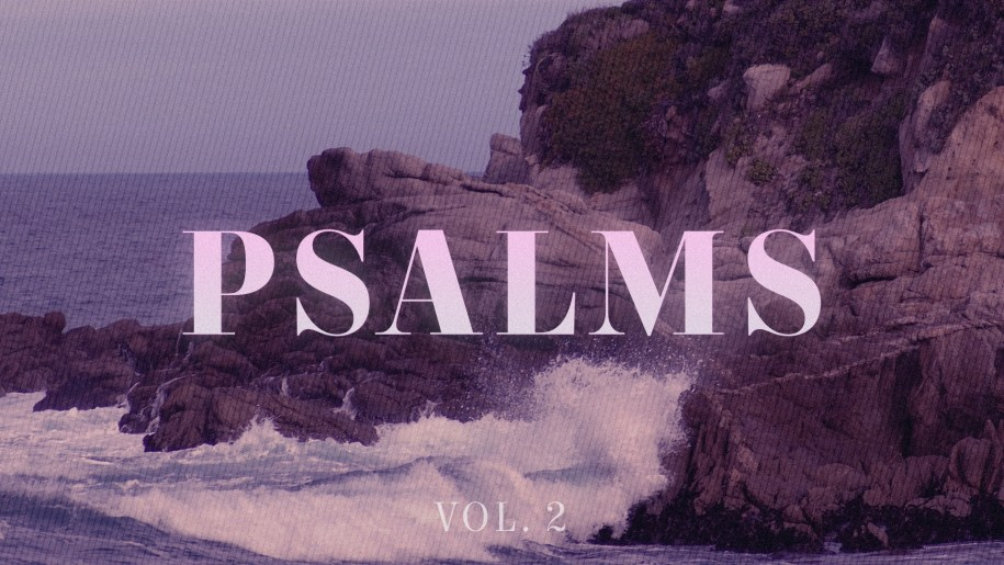 Psalms [Vol. 2]