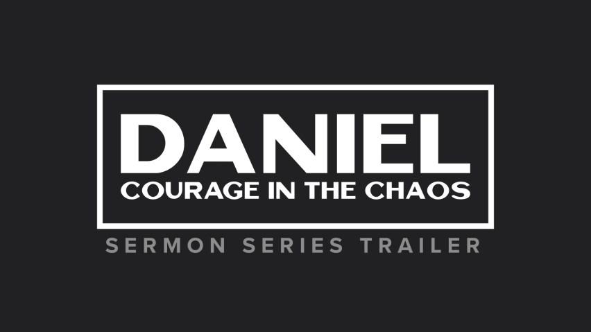 Daniel Series Trailer