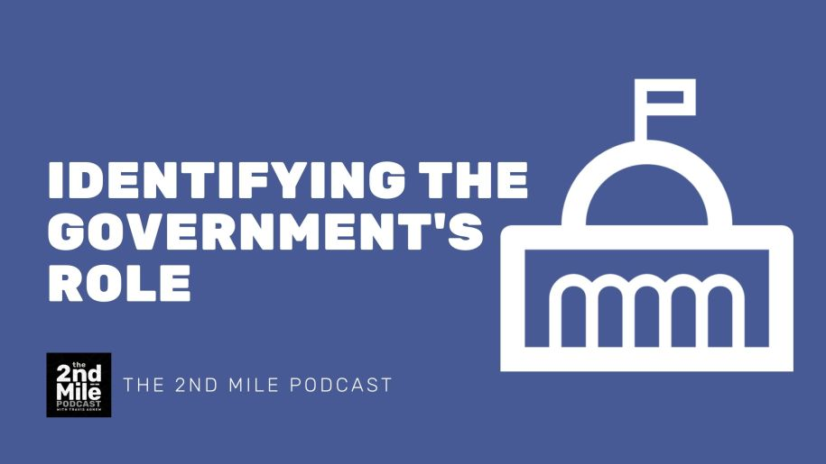 Identifying the Government's Role