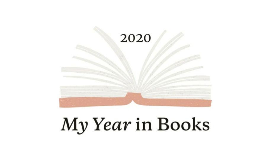 My Year in Books [2020]