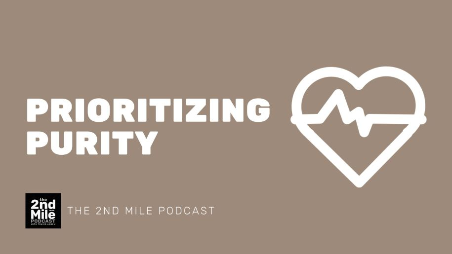 Prioritizing Purity