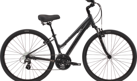 Womens Recreational Bikes