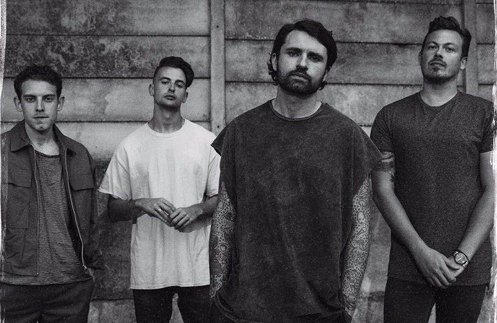 Lower Than Atlantis Announce New Album, Release New Song