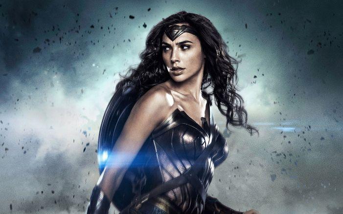 Watch 'Wonder Woman' Official Movie Trailer