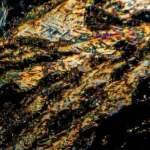 Bromine by Polarized Light Microscopy