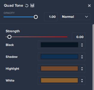 Quad Tone
