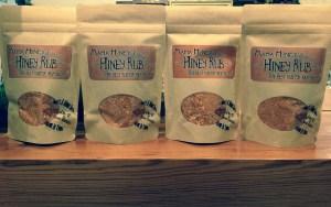 Mama Honey's Hiney Rub
