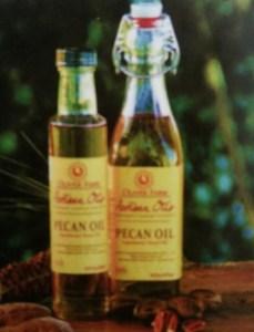 Oliver Farm Pecan Oil