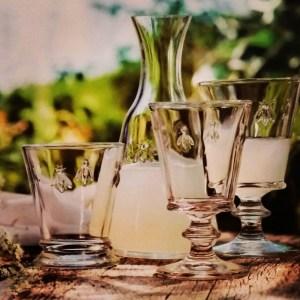 La Rochere 1492 Napolean Bee Glassware