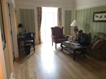 Powerscourt Hotel Resort And Spa - Travis Neighbor Ward