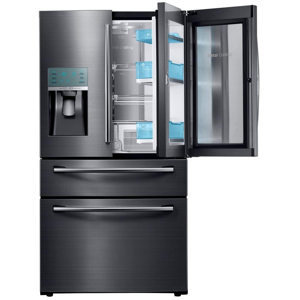 kitchen appliance ratings hardware trends 21 best french door refrigerators of 2018 - travis ...