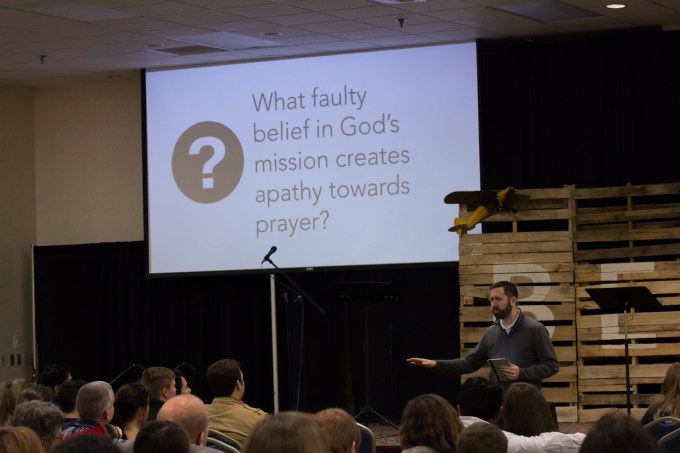 Our Generation Mission Summit 2016