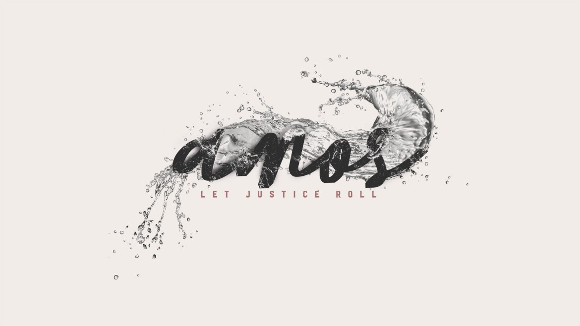 Seek the Lord and Live – Amos 5