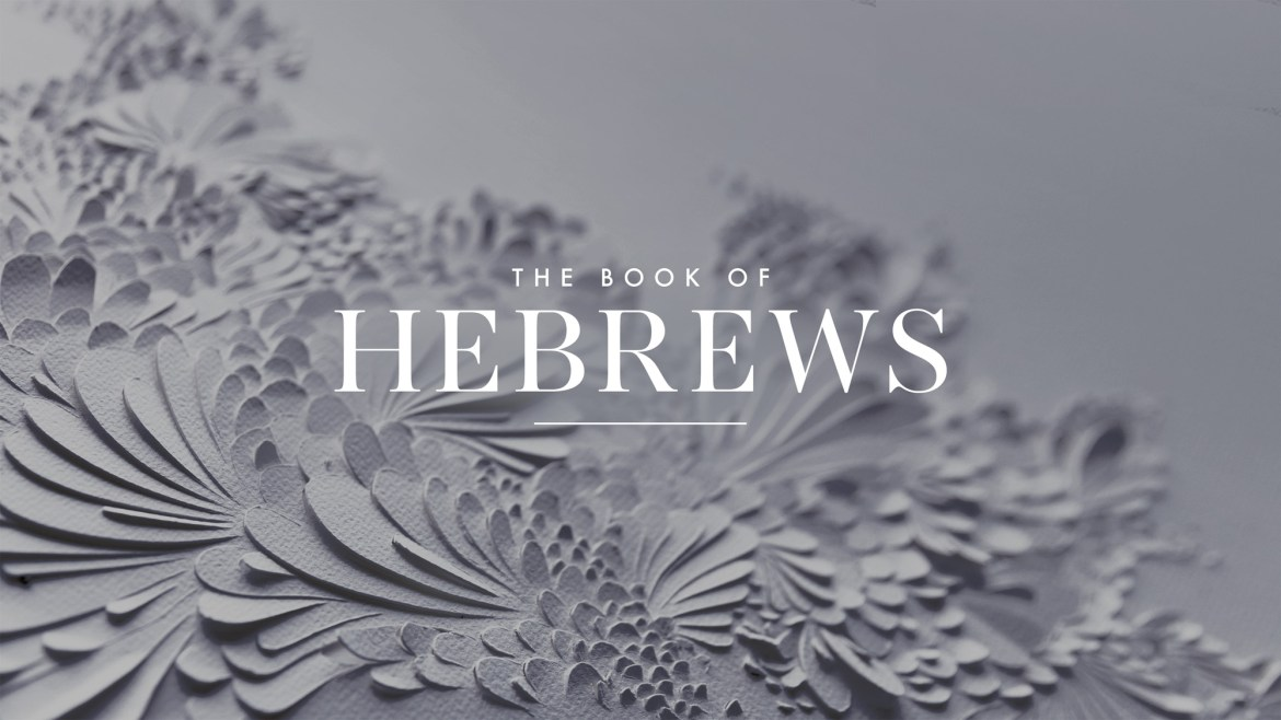 An Evil Heart of Unbelief – Hebrews 3