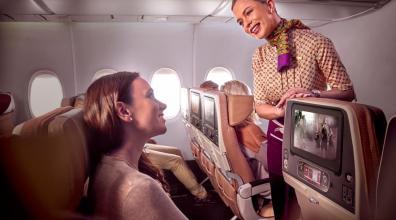 Win een educational naar Australië met Etihad Airways