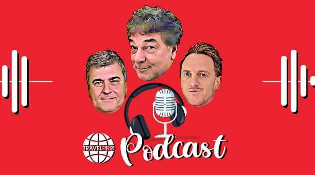 TAT's Travel Podcast – Faillissement D-rt en Jeanine Janssen (Omroep Max) te gast