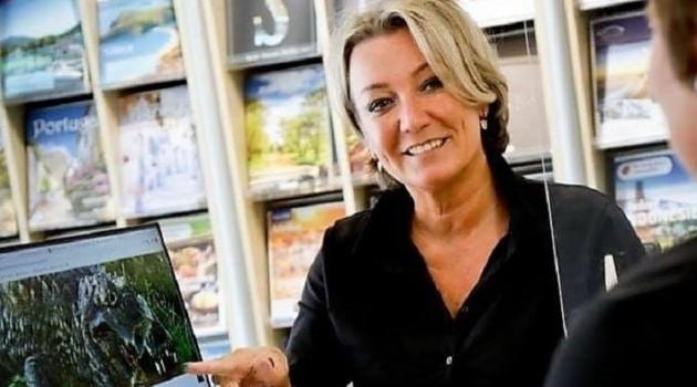 Mariëlle Henzen kiest ZRB-formule van The Travel Club