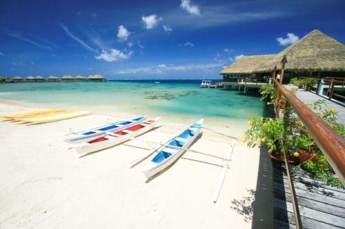 French Polynesia Travel Agency Rangiroa