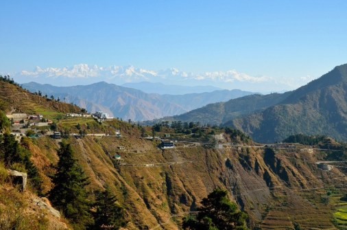 Dhanaulti, Mussoorie - Timings, Accessibility, Best time to visit